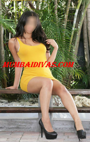 Dipti More Airport Escort Girl in Mumbai