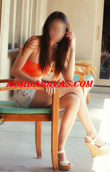 Mumbai College Girl Escort